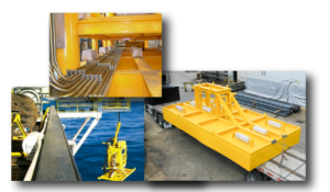 Surface & Subsea Fabrication